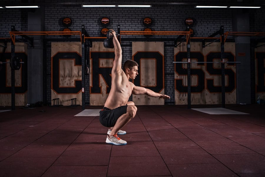 what are the toughest crossfit wods