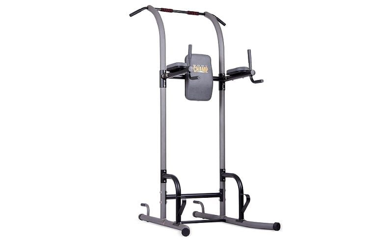Body Champ VKR1010 Power Tower Review