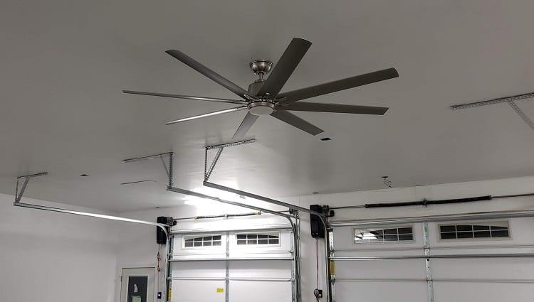 Garage Ceiling Fan