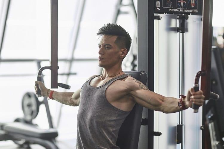 Pecs Workout