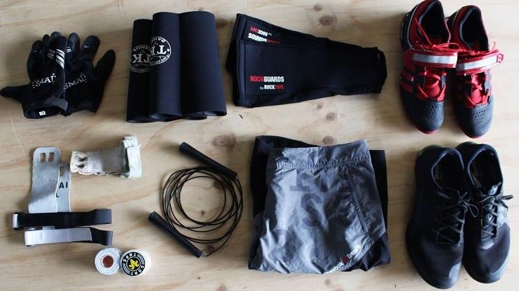 Equipment For Crossfit