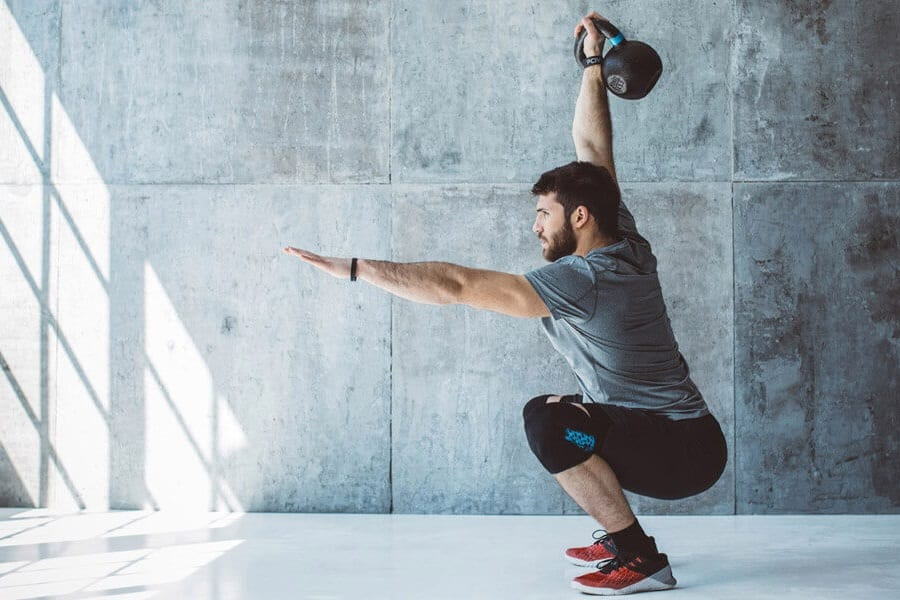A Starter's Guide To CrossFit At Home For Beginners