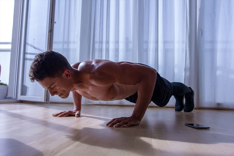 Lower Chest Exercises: How To Work Out Your Lower Chest