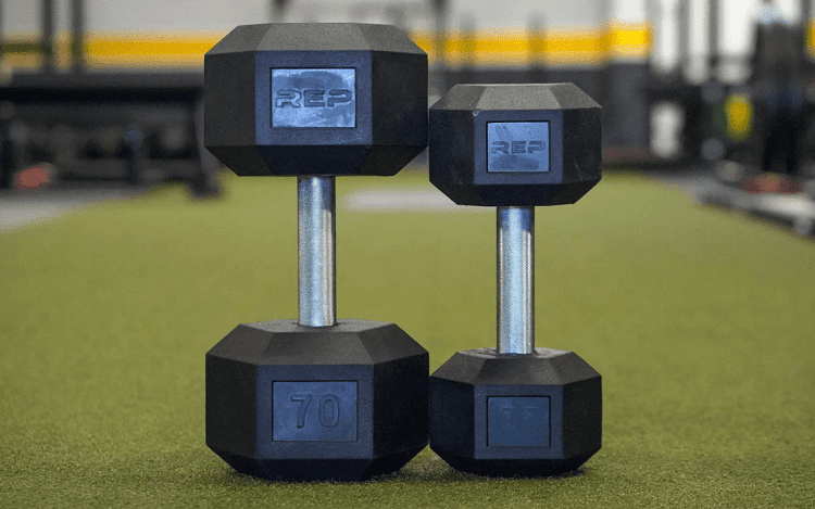 Pair Of Weights