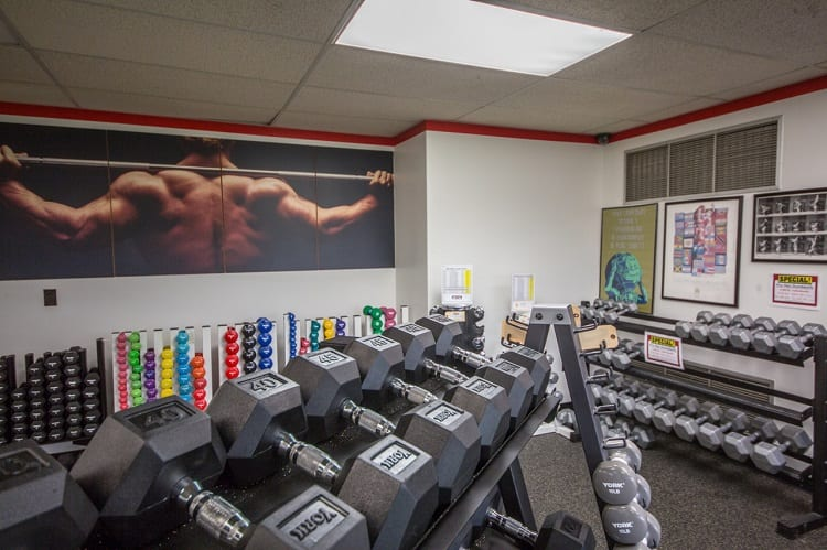 Store For Gym Gear