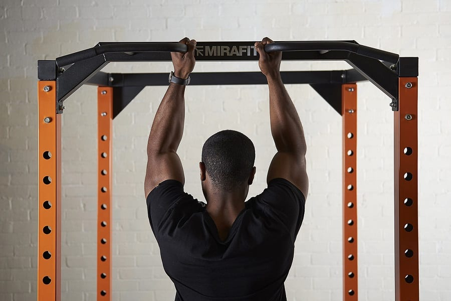Are Neutral Grip Pull Ups A Better Way To Do Pull Ups?