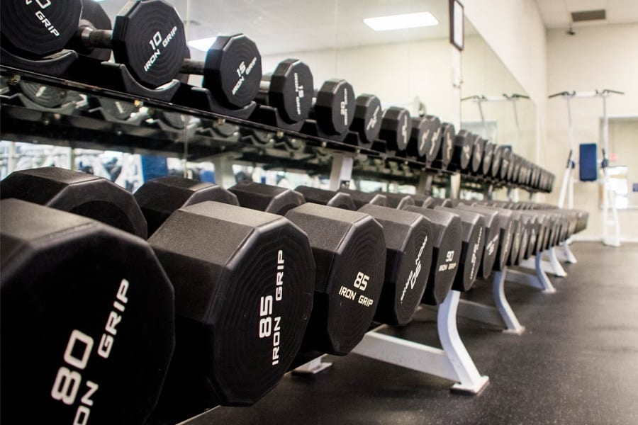 Why Are Professional Weights So Expensive?