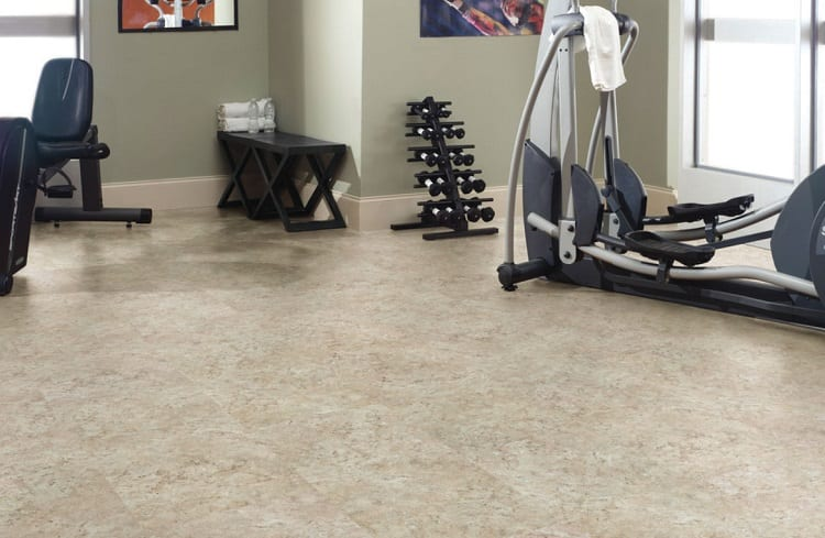 Gym Equipment In Home Gym
