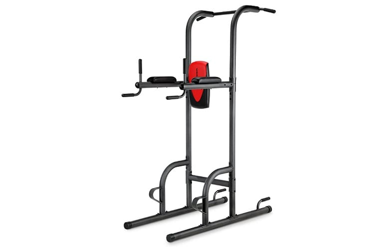 Weider Power Tower Review