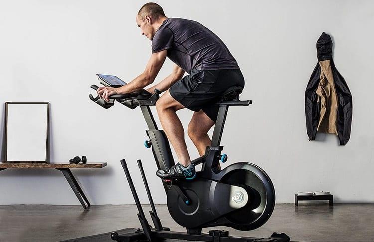 bike for garage gym