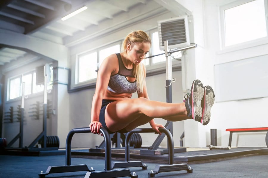 Best Home Gym Equipment for an Apartment 3