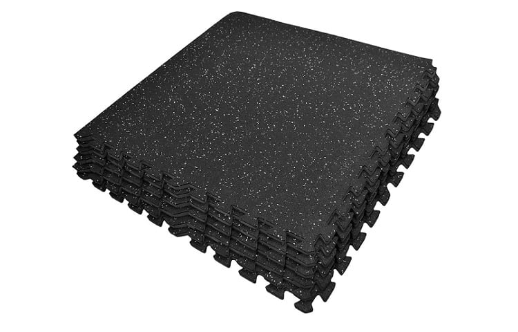 Sivan Health and Fitness Training Interlinking Mat Tiles Review