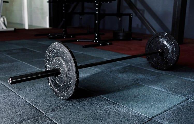 benefits of gym floor mats