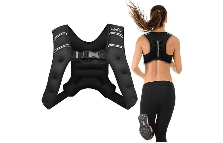 Aduro Sport Weighted Vest Review