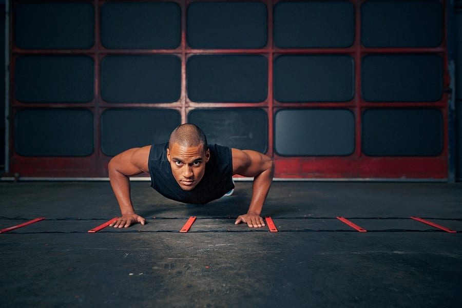 Agility Ladders For Home Workout