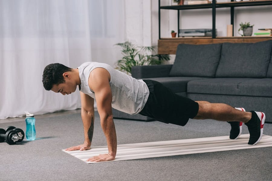 best lower chest workouts