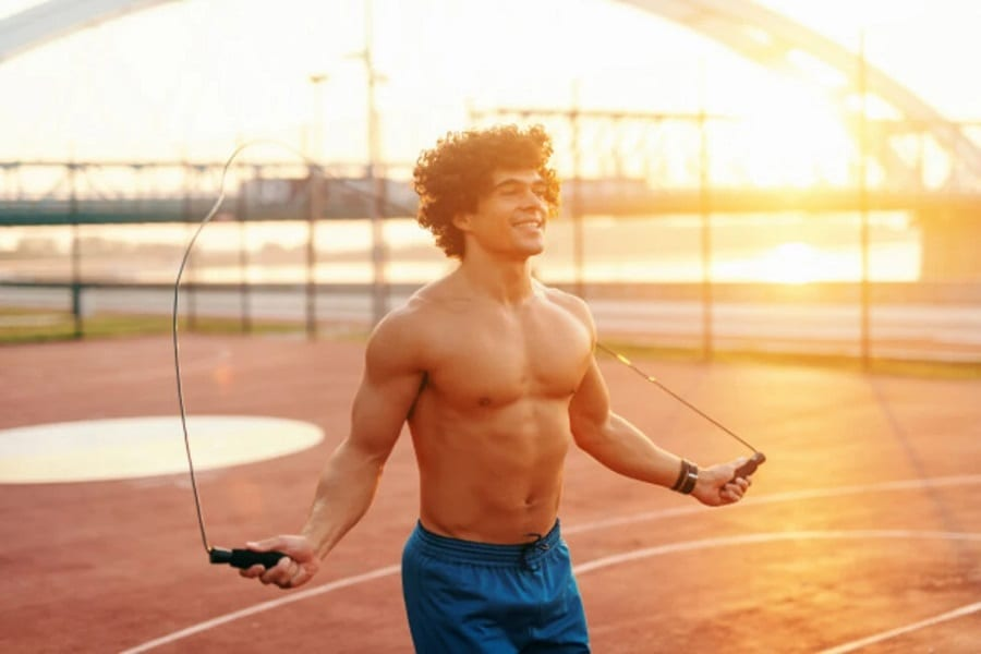 Weighted Jump Ropes Reviewed