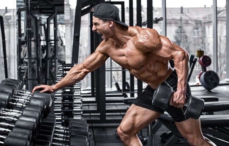 what is hypertrophy training