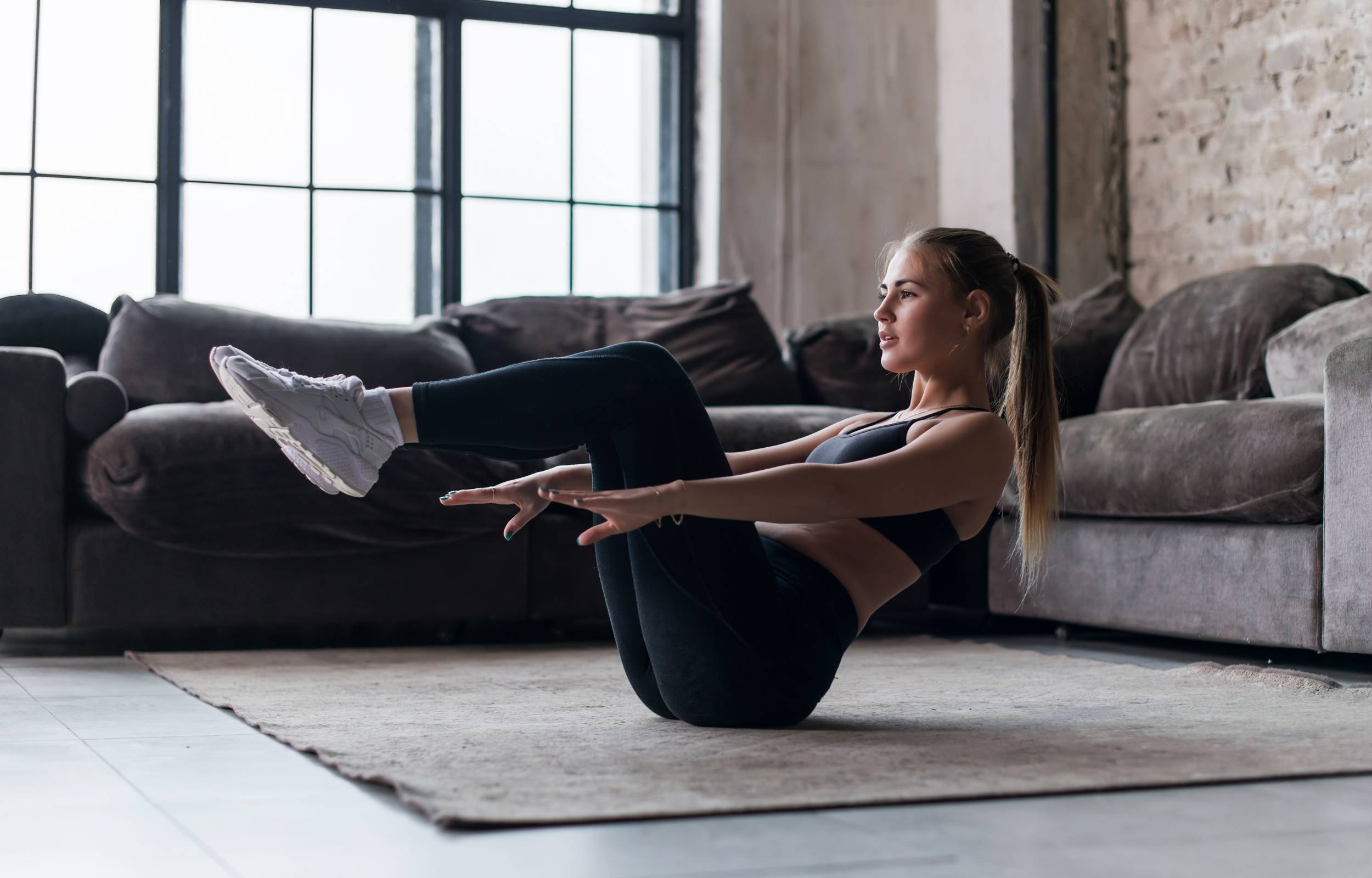 10 Tips for Preventing Injuries While Working Out at Home 1