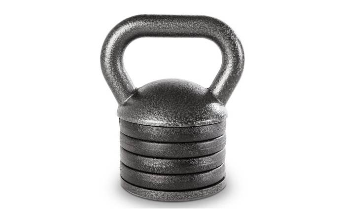 apex adjustable heavy duty kettlebell