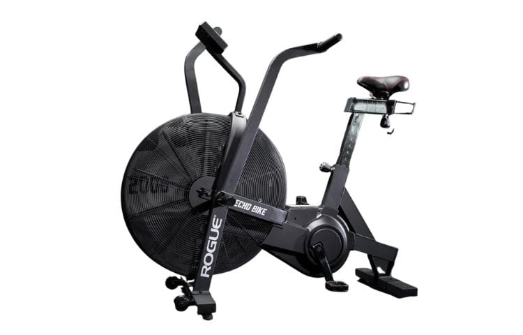 6 Best Air Bikes for Your Home Gym in 2021 1
