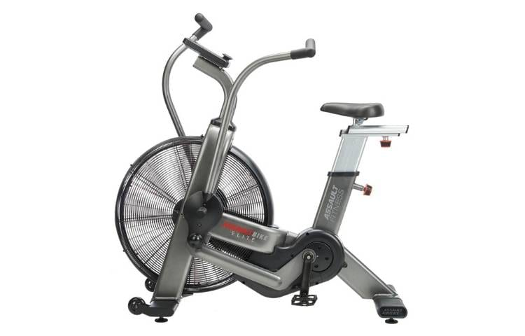 6 Best Air Bikes for Your Home Gym in 2021 2