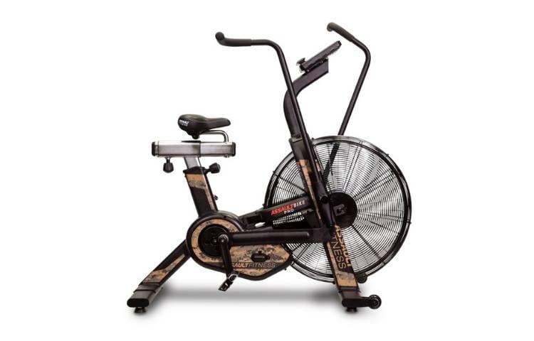6 Best Air Bikes for Your Home Gym in 2021 5