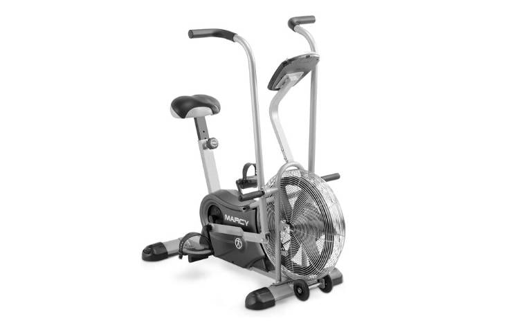6 Best Air Bikes for Your Home Gym in 2021 4