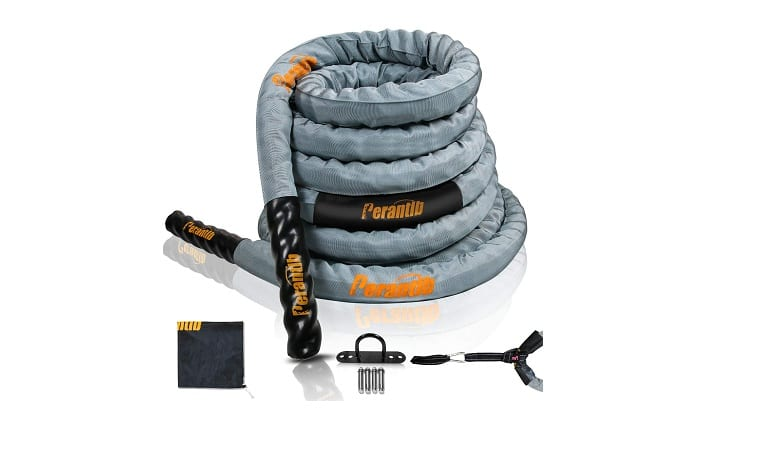 Perantlb Poly Battle Rope