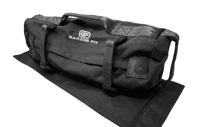 6 Best Sandbags for Home Workouts 7