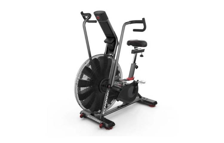 6 Best Air Bikes for Your Home Gym in 2021 3
