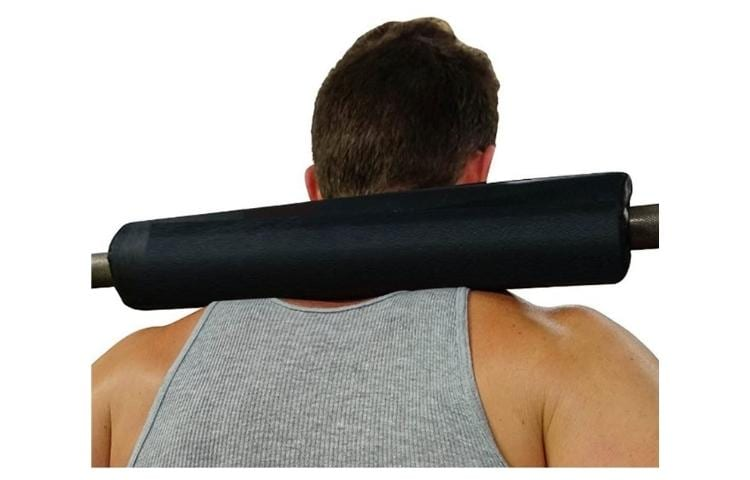 best barbell pads
