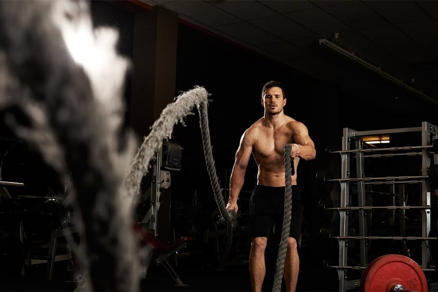 Battle Ropes Workouts: Beginners Guide