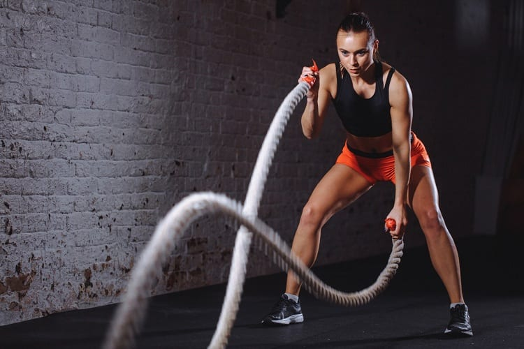 What are Battle Ropes?