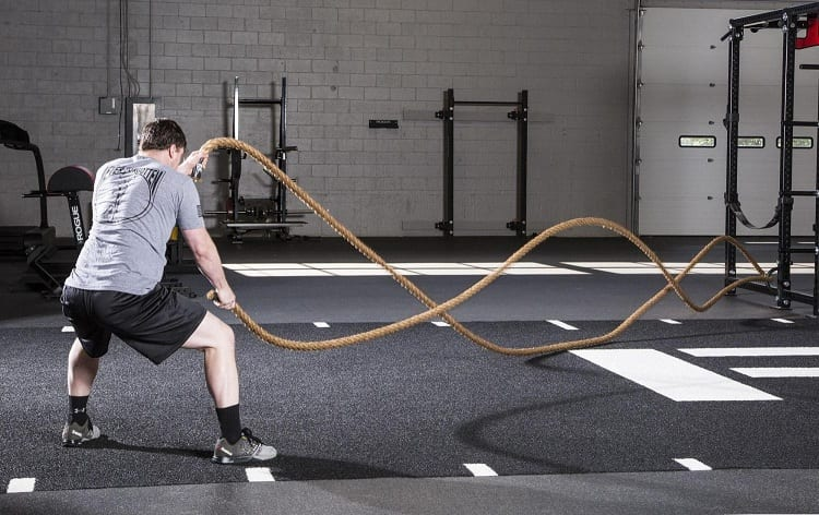 How To Anchor The Ropes