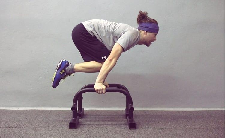 Planche Lean