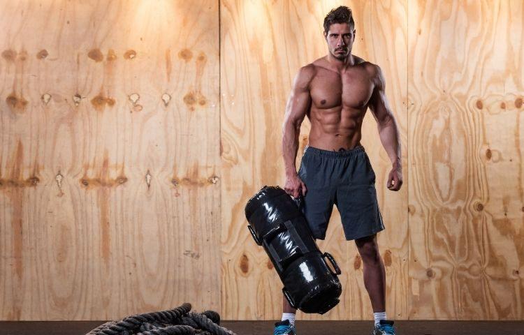 best Sandbags workout