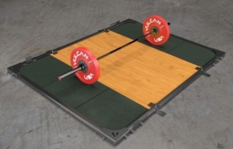 5 Best Deadlift Platforms for a Home Gym 1