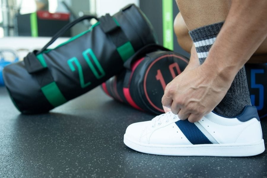 6 Best Sandbags for Home Workouts 8