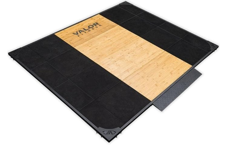 5 Best Deadlift Platforms for a Home Gym 3