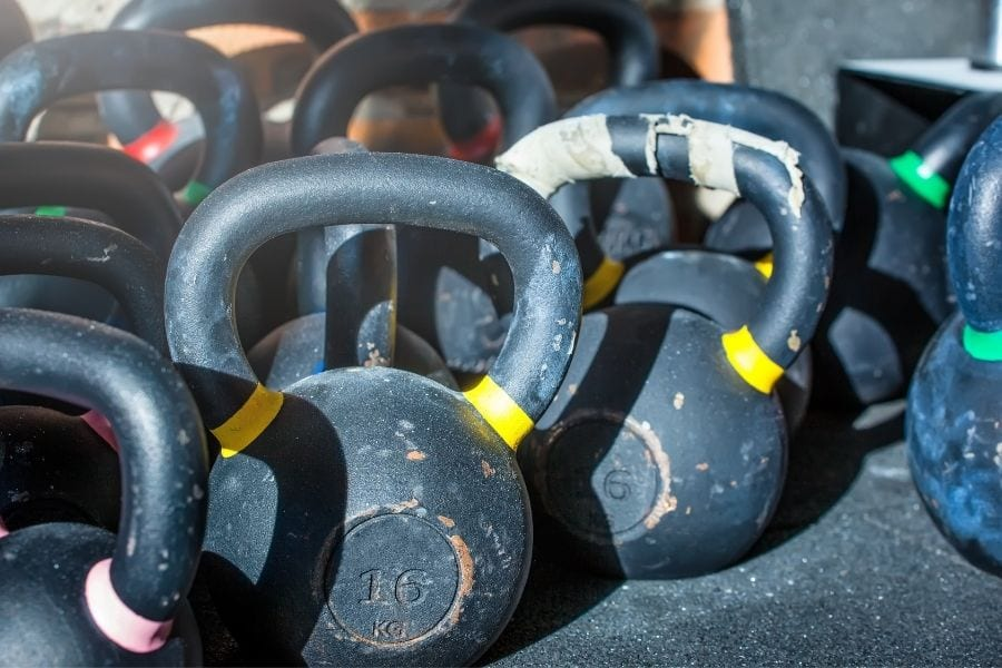 How to Choose the Right Kettlebell for Your Home Gym 3