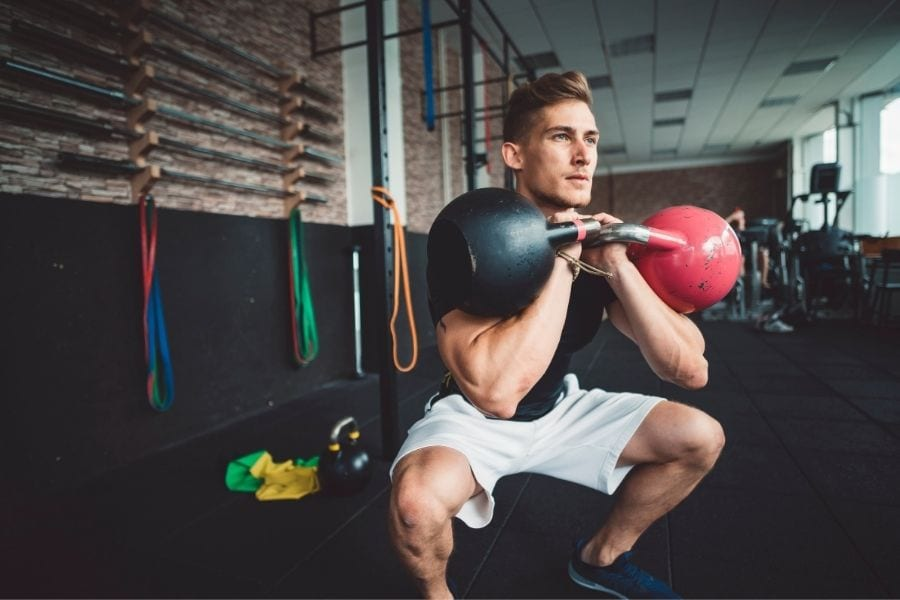 How to Choose the Right Kettlebell for Your Home Gym 4