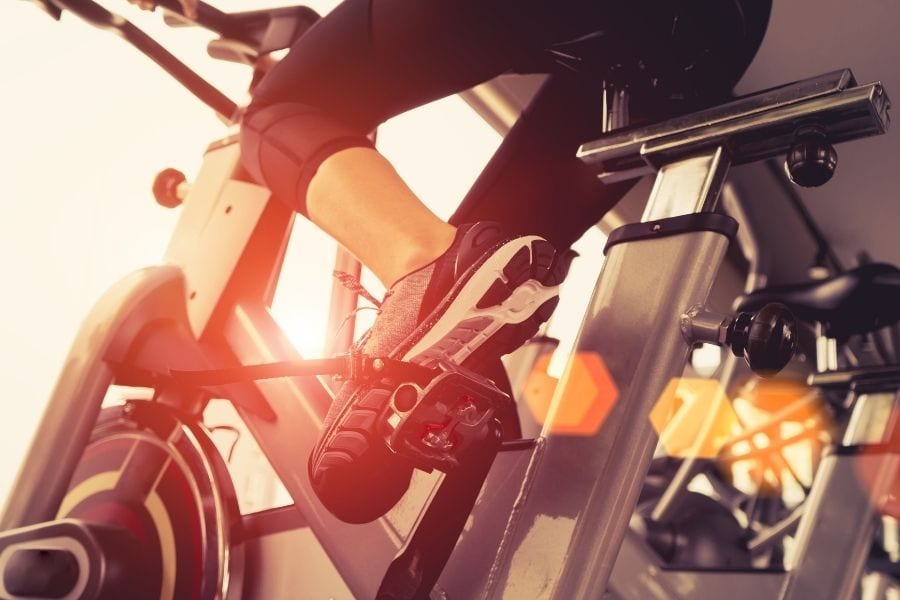 Air Bike vs. Spin Bike - What is Best for Your Home Workout? 1