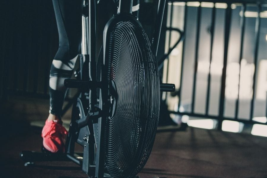 Air Bike vs. Spin Bike - What is Best for Your Home Workout? 2