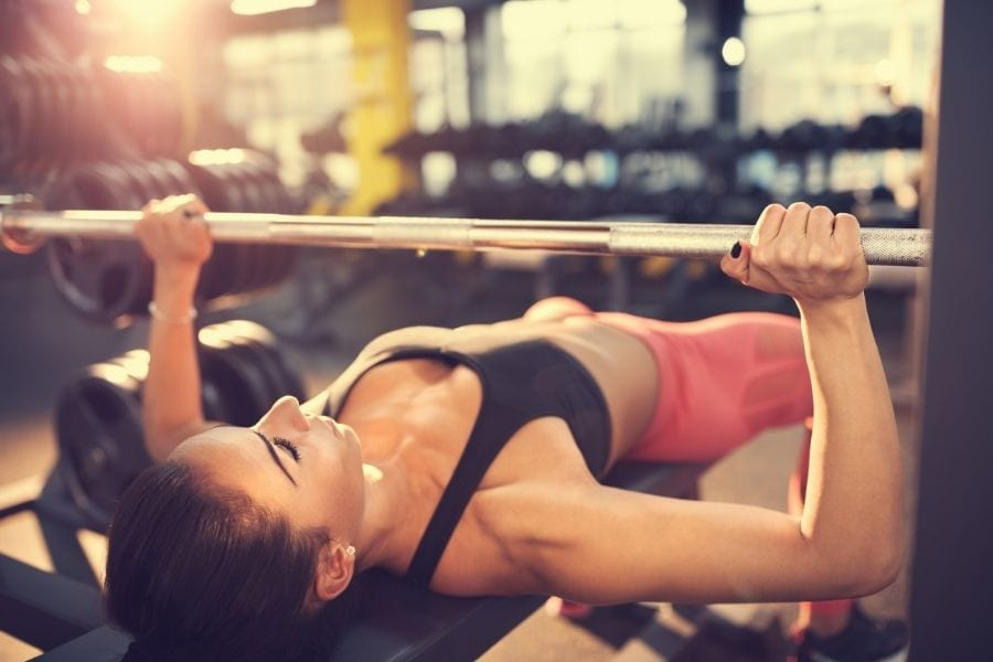 bench press your bodyweight
