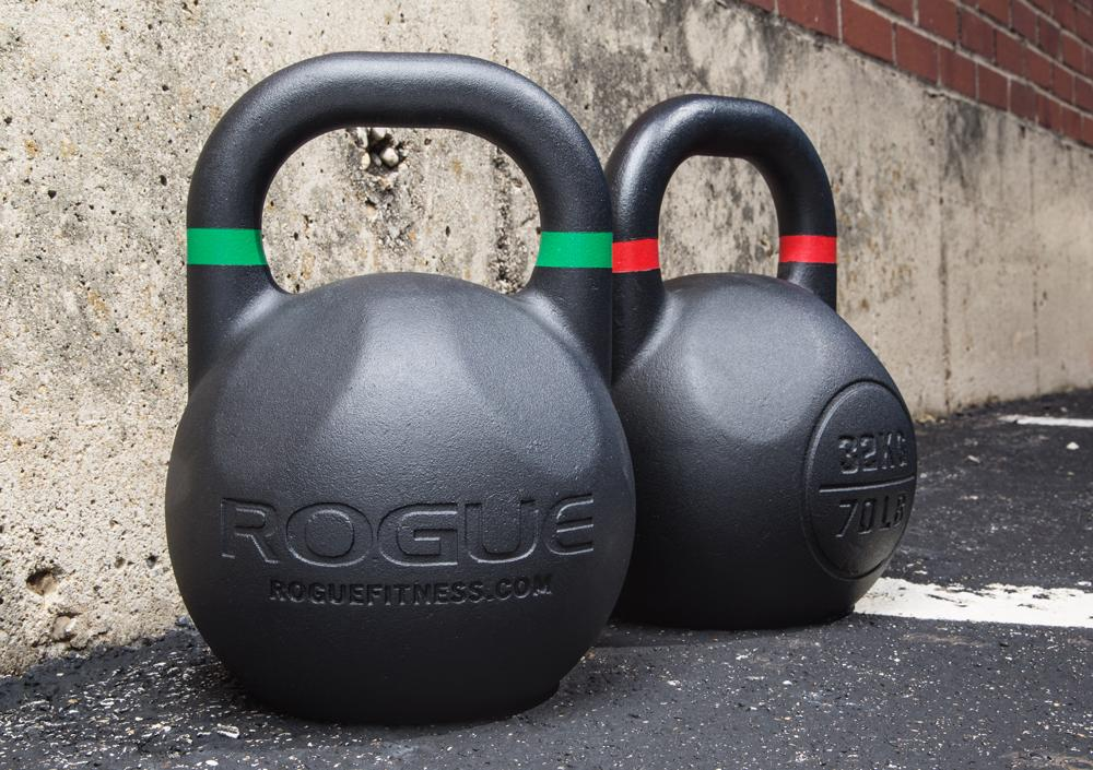 How to Choose the Right Kettlebell for Your Home Gym 1