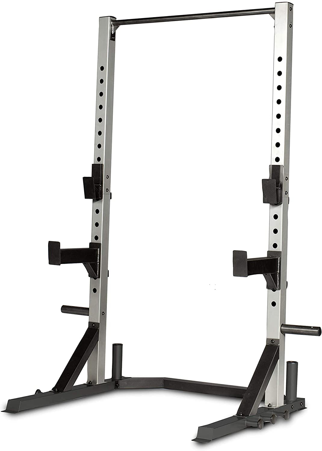 5 Best Half Racks for Your Home Gym 2
