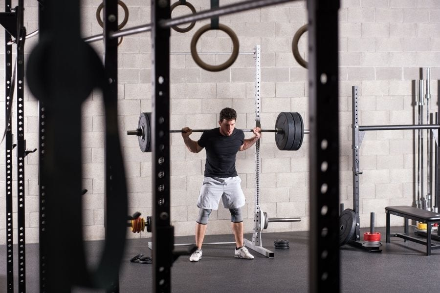 5 Best Half Racks for Your Home Gym 5