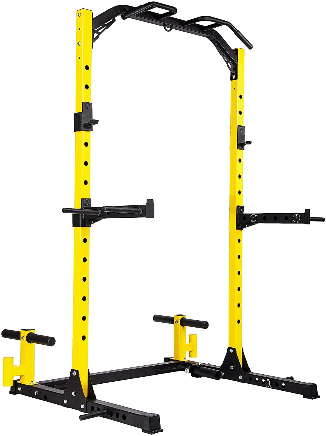 5 Best Half Racks for Your Home Gym 3