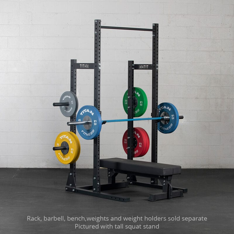 5 Best Half Racks for Your Home Gym 1